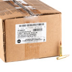 1000 Rounds of .223 Ammo by Remington UMC Bulk Pack - 55gr FMJ