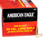 400 Rounds of .22 LR Ammo by Federal - 38gr CPHP