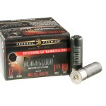 25 Rounds of 12ga Ammo by Federal Black Cloud FS - 1 1/4 ounce BB Steel