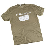 BulkAmmo - I Like SPAM T-Shirt