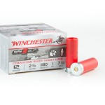 25 Rounds of 12ga Ammo by Winchester - 1 ounce #7 1/2 Shot