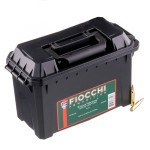 200 Rounds of .223 Ammo by Fiocchi - 40gr V-Max