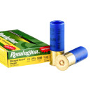 250 Rounds of 12ga Ammo by Remington Low Recoil - 1 ounce Rifled Slug