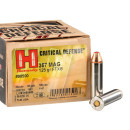 250 Rounds of .357 Mag Ammo by Hornady - 125gr JHP